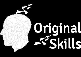 Logo Original Skills