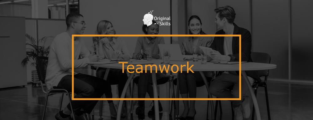 Teamwork: lavorare in gruppo conviene